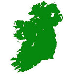 Stand-up for IRELAND?