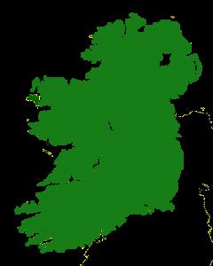Ireland-Green