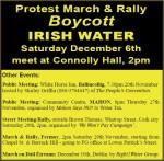 Boycott IRISH WATER