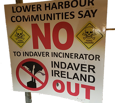 Decision on Controversial Third Attempt at Incinerator Due at End of October